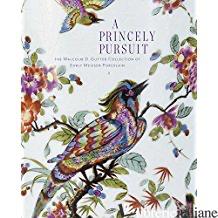 A Princely Pursuit - Aa.Vv