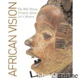 AFRICAN VISION - CHRISTINE MULLEN KREAMER