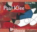 COLORING BOOK KLEE - ANNETTE ROEDER