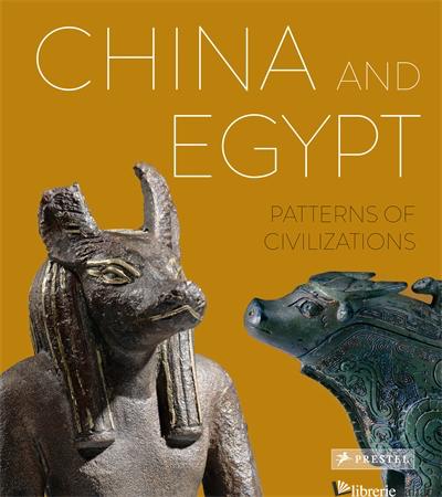 CHINA AND EGYPT - FRIEDERIKE SEYFRIED