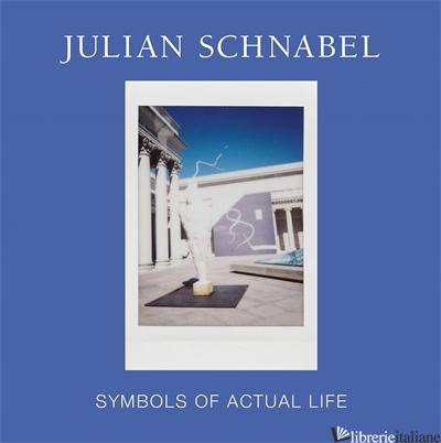 Julian Schnabel - Hollein, Max