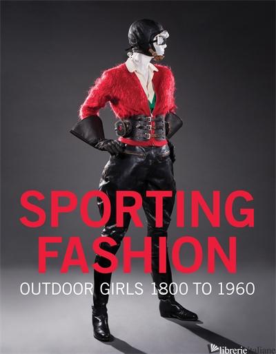 Sporting Fashion - Kevin L. Jones, Christina M. Johnson