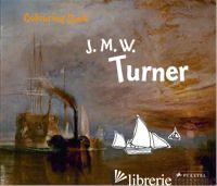 COLORING BOOK TURNER - ROEDER, ANNETTE