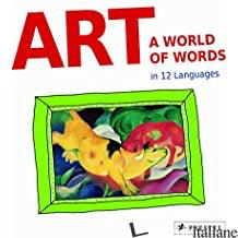 Art - World of Words - D. KUTSCHBACH