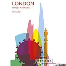 London - Yoni Alter