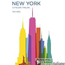 New York - Yoni Alter