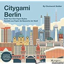 CITYGAMI BERLIN - Aa.vv