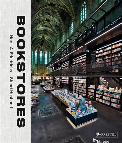Bookstores - Horst A. Friedrichs