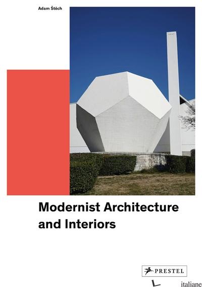 Modern Architecture and Interiors - Adam ?tech