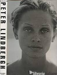 Peter Lindbergh: Images of Women - Lindbergh Peter