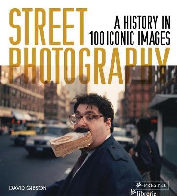 Street Photography - David Gibson