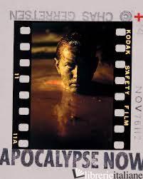 Apocalypse Now - Chas Gerretsen