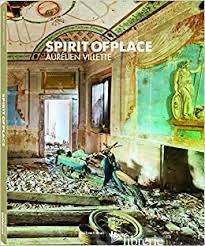 Spirit Of Place Hb -