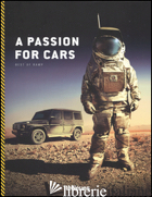 Passion For Cars, A Hb -