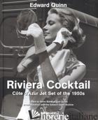 Riviera Cocktail, Small Format Hb - Edward Quinn