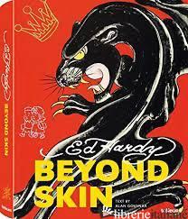 Beyond Skin (Collectors Ed.) Hb -