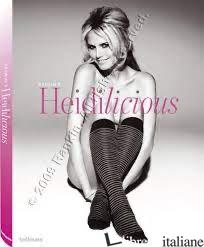 Heidilicious (Collectors Ed.) Hb -