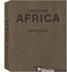 Eyes Over Africa (Xxl Special Ed.) Hb -