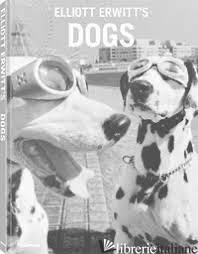 Elliott Erwitts Dogs Hb -