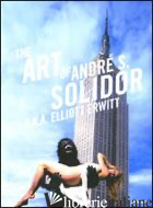 Art Of Andre S. Solidor, The Hb -