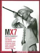 Mapplethorpe X 7 Hb -