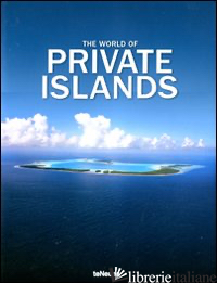 World Of Private Islands Hb -