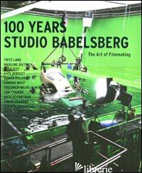 100 Years Studio Babelsberg Hb -