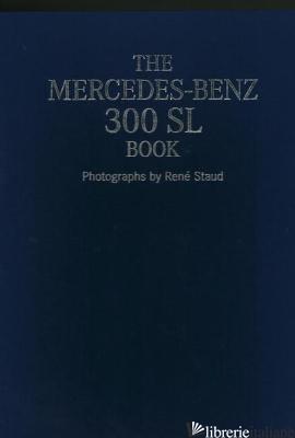 Mercedes-Benz 300 SL Book Collector's Edition:  -