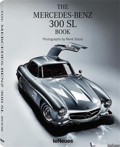 Mercedes-Benz 300 Sl Book, The Collec Hb -