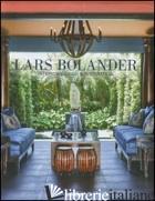 Lars Bolander: Interior Design Insp Hb -
