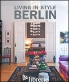 Living In Style Berlin Hb -