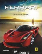 Ferrari Book, The (Collectors Ed.) Hb -