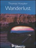 Wanderlust Hb -
