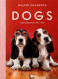 Walter Chndoha, Dogs  (int) -