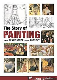 STORY OF PAINTING - AA.VV