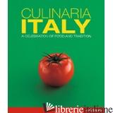 Culinaria Italy - CLAUDIA PIRAS