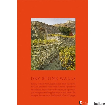 Dry Stone Walls - Environemental Action Foundation