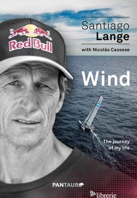 Santiago Lange - Santiago Lange with Nicolas Cassese