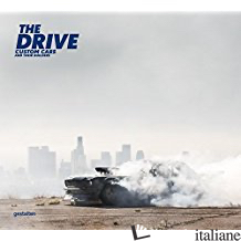 DRIVE, THE - MAXIMILIAN FUNK, ROBERT KLANTEN