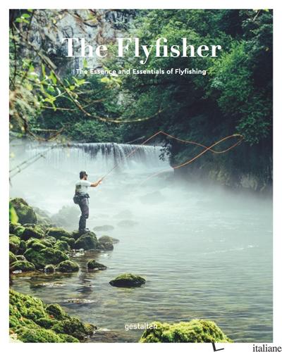 FLYFISHER - STRUBEN