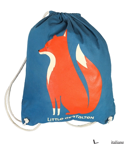 Little Gestalten Bag Fox - AA.VV