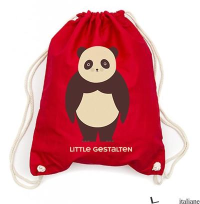 Little Gestalten Bag Panda - AA.VV