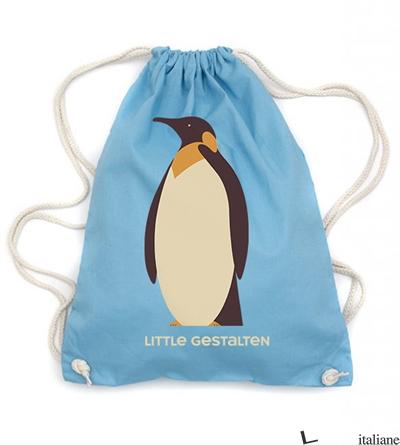 Little Gestalten Bag Penguin - AA.VV