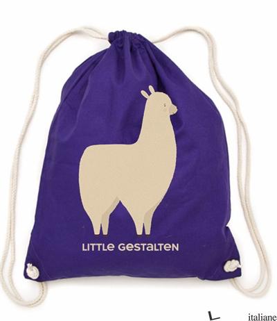 Little Gestalten Bag Alpaca - AA.VV