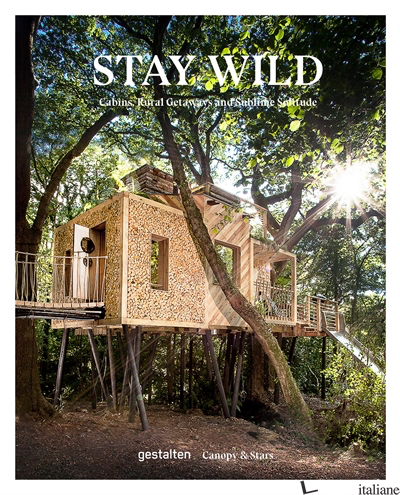 Stay Wild - gestalten E CanopyEStars