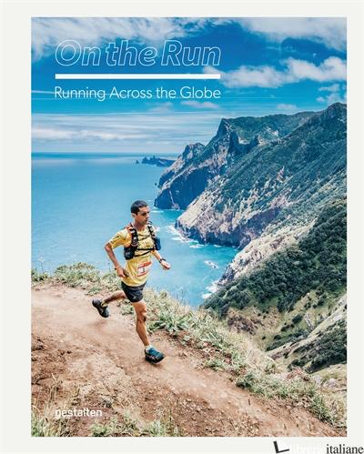 On the Run - gestalten E Nick Butter