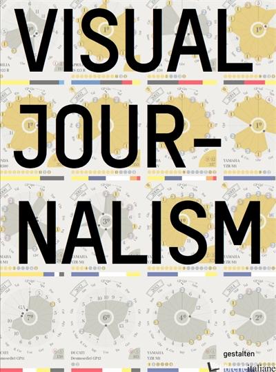 Visual Journalism - Javier Errea