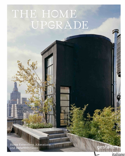 The Home Upgrade - gestalten E Tessa Pearson