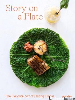 Story On a Plate - gestalten