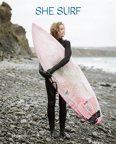She Surf - Lauren L. Hill
